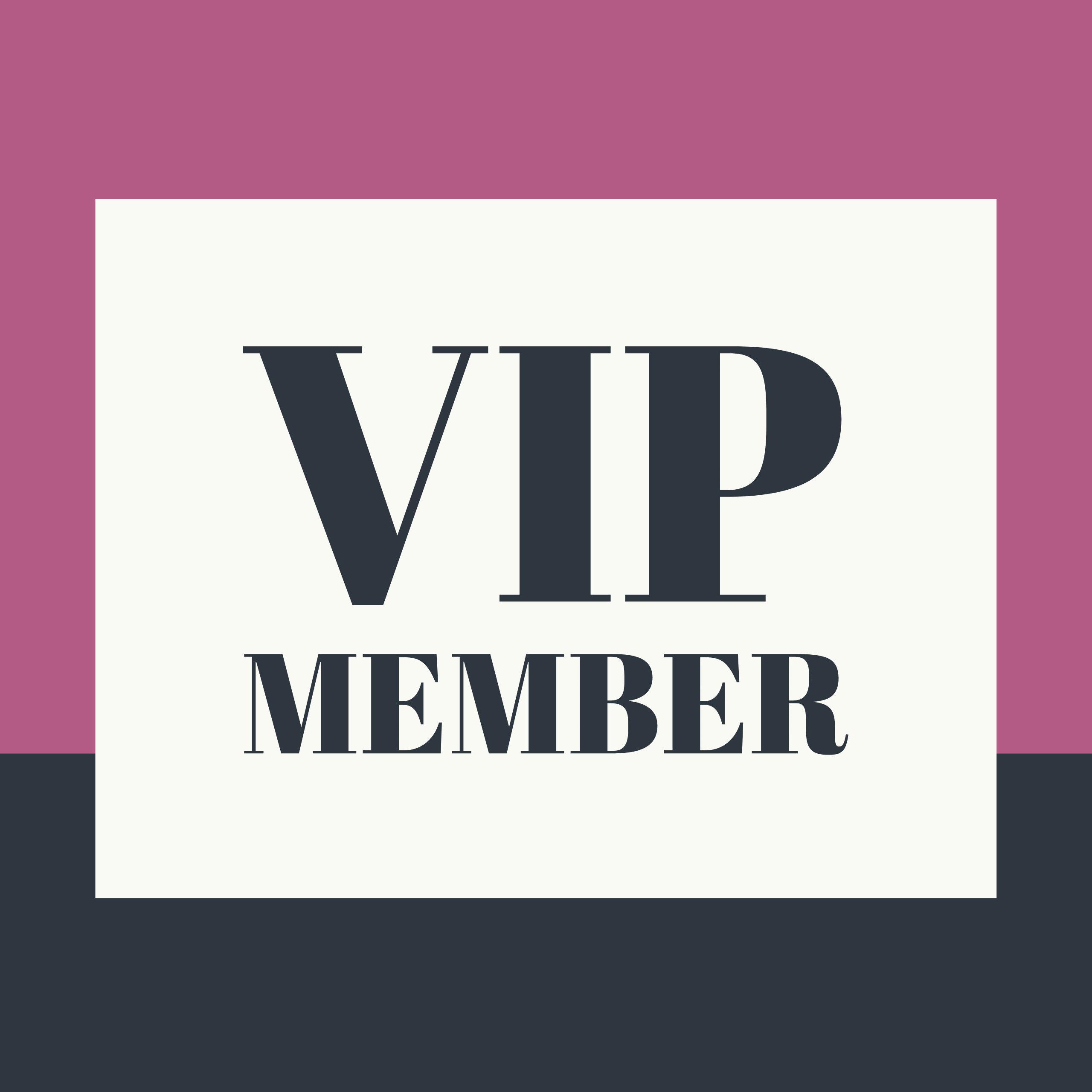 Olivia Dubois VIP Member